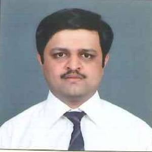 Teacher at COEPians Academy - Mr. Mahesh Bhardi