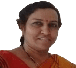 Teacher at COEPians Academy - Dr. Sandhya Alate